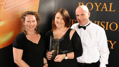 RTS North West Awards