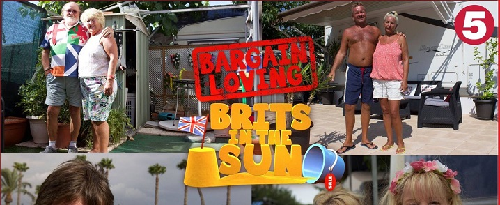 Bargain Loving Brits In The Sun, Series 2