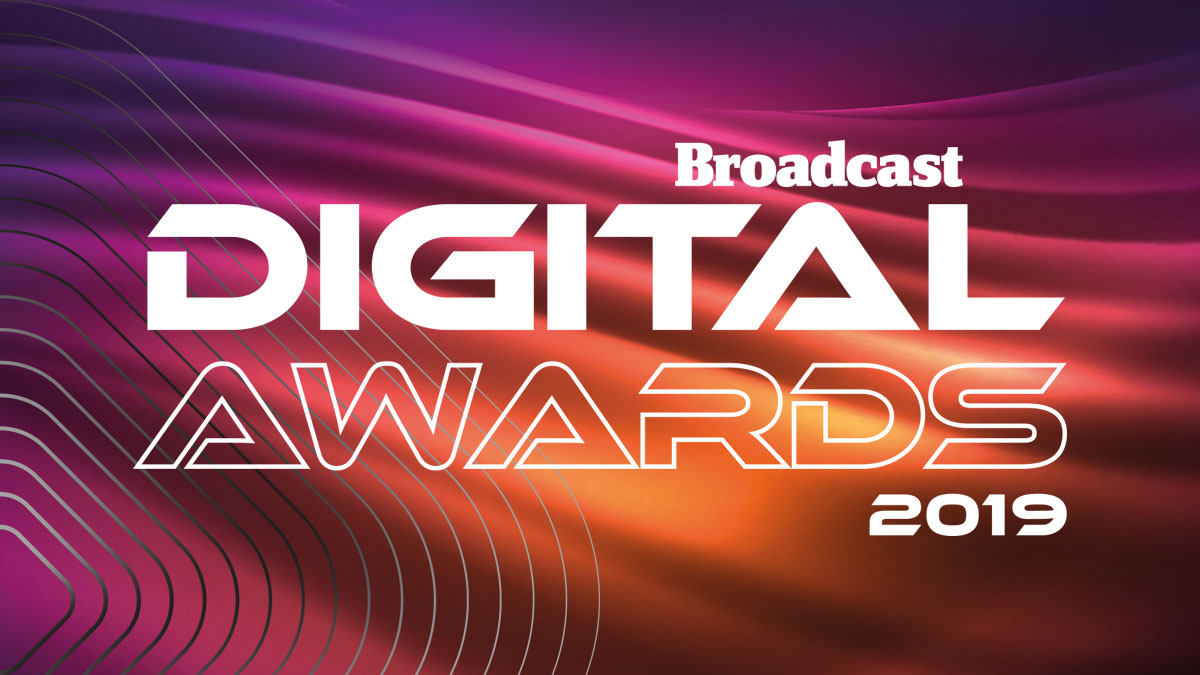 """Nikki Lilly Meets..."" Shortlisted for Broadcast Digital Award"
