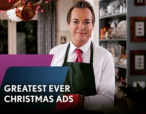 Julian Clary's Greatest Ever Christmas Ads, C5